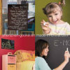 Nagelneues Vinyl Movable Office Folding Blackboard 45*200cm From China Factory