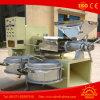 Petróleo de cacahuete de la prensa de petróleo de cacahuete que hace la máquina