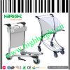 Flughafen-Passagier-Laufkatze für Gepäck