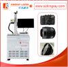 Laser Marking Machines della fibra per Cameras