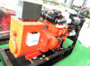Cummins Engine著100kVA Trailer Generator