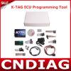 Versión principal de la herramienta de programación del ECU de la K-Etiqueta de Ktag