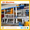 高性能のピーナッツ油の冷たい出版物の機械装置