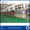 PVC 문 플라스틱 압출기 기계