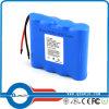 bateria recarregável do Li-íon de 14.8V 2400mAh