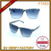 Образцы солнечных очков Eyewear сбор винограда F7453 свободно