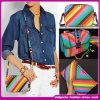 Sacchi di mano poco costosi di modo delle signore di vendita calda. Mini sacco cosmetico/sacco del partito/sacco sera della celebrità (FDS009)