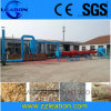 CER Approved Wood Sawdust/Shaving/Chips Dryer Machine Price, Drum Dryer Machine für Wood Chips