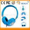 2015 Best Computer Headset Cheap Overhead Stereo Headphone