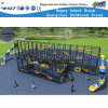 Slide Playground HD-Kq50092b를 가진 아이들 Outdoor Climbing Frames