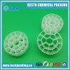 Bio- media di plastica 12 x 9, 11X7, 10X7, 14X9.8, 25X12mm