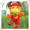 Cadeau de promotion pour Cartoon Animal nommé Piaopiao Dragon Plush Toy