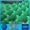 Пластичная решетка лужайки травы блокируя пластичный Paver