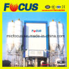 Bonne usine de traitement en lots concrète stationnaire de Perfomance Hzs90