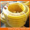 Tuyau industriel spécialisé d'aspiration de PVC