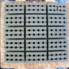 New Machinery in China Manual Hollow Block Making Machine