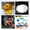 Bessere Qualität Boldenone Azetat-Bodybuilding-Steroid-Puder-sperrig seiende Schleife-China-Lieferanten