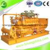Gerador do gás natural da fonte 100-300kw da manufatura/gerador natural