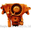 Motor diesel de la impulsión interior mecánica del generador de Deutz F8L413F