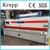 Máquina del cortador QC12y-8X4000/máquina que pela hidráulica