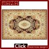 Sale caliente Crystal Polished Porcelain Floor Tile 6 en 1 (PJ1218016)