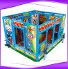 Спортивная площадка Commercial детей крытая (3004A)