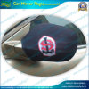 Poliéster feito malha da tampa do espelho de Honda Accord Spandex 100% lateral (J_NF13F14011)