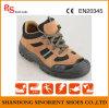 Sapatas de segurança do estilo do esporte com dedo do pé de aço RS703