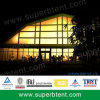 30m Span Big Curved Tent para Outdoor Party