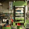 Gummifliese, die Maschine mit zwei Jahren Garantie-herstellt