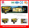 Groupes électrogènes d'essence pour l'approvisionnement à la maison et extérieur (EC15000)