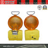 LEDライト(CC-G02)に警告するLEDの交通安全