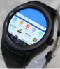 Q3 Androïde Luxueus Slim Horloge 4.4 met het Ronde Netwerk van de Steun WCDMA van het Scherm van de Vertoning en GPS WiFi het Slimme Horloge van de Monitor van het Tarief van het Hart X1 K18 X3 X5