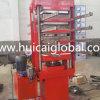 Machine de vulcanisation de carreaux de sol en caoutchouc