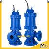 6 인치 광업 하수 오물 잠수정 펌프