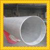 ASTM A213 316 großer Durchmesser-Edelstahl-Gefäß