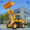 Caricatore movimento terra 936 della rotella di vendita calda cinese con 2200kg