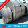 Il fornitore professionista fornisce il nastro trasportatore di gomma del PE di industria poco costosa di industria di alta qualità