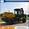 4X4 alle raues Gelände-Gabelstapler mit Motor Euro3 für Verkauf