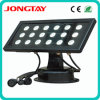 36PCS 1W RGB IP65 DMX LED Wall Wash Light