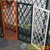 Провод PVC высокого качества Coated Concertina