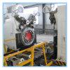 Машина продукции стального барабанчика: Кра-Завивая машина
