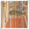 Acoplamiento decorativo de la cortina del acoplamiento de cadena del acoplamiento con precio barato