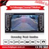 Car Audio GPS Volkswagentouareg / T5 Android5.1 Navigation de DVD