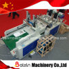 Baixin Brand High Speed Plastic Trash Garbage Bag Making Machine (línea del pedazo dos Uno Line 230 460 pedazos)