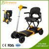 motorino automatico chiaro di mobilità di energia elettrica di piegatura 25kg