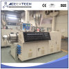 De kegel Machine van de Pijp van de Extruder van de Schroef Machine/PVC