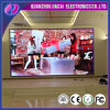 Píxeles de 2,5 mm y pantalla de vídeo Pantalla de cortina LED