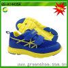 Chaussures de course d'enfants de sport en gros de boucle