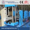 Het automatische Downspout van het Water van het Metaal Broodje die van de Goot Machine vormen